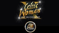 Celtic Woman at Shreveport Municipal Memorial Auditorium