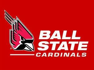 Ball State University Cardinals Mens BasketballTickets