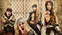 Steel Panther - All You Can Eat Tour presale passcode for early tickets in Bethlehem