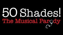 50 Shades! The Musical Parody at The Orpheum Theatre Memphis