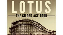 LOTUS - The Guilded Age Tour