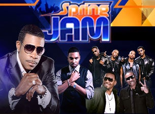 Hampton Spring Jam Music Festival Tickets