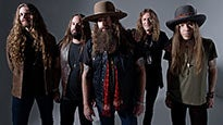 Blackberry Smoke: Holding All the Roses Tour