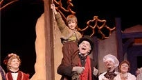 A Christmas Carol at Rialto Square Theatre