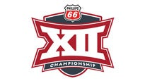 Big 12 Women's Basketball Championship Tickets