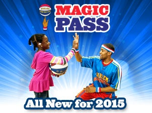 Magic Pass: 30-minute event starts 90 mins before showtime