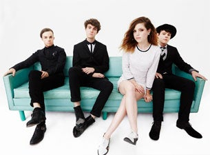 Echosmith Tickets