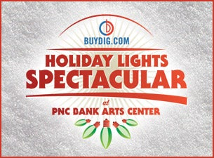 The Buydig.com Holiday Lights Spectacular Tickets