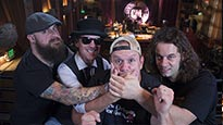 Cowboy Mouth at House of Blues Houston