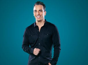 Sebastian maniscalco tour dates in Melbourne