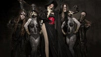 In This Moment at Bismarck Event Center