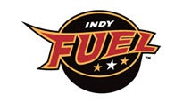 Indy Fuel vs. Wheeling Nailers at Indiana Farmers Coliseum