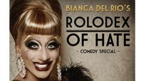 Bianca Del Rio at House of Blues San Diego
