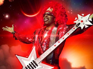 Bootsy CollinsTickets