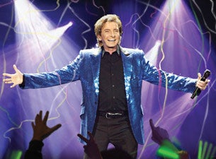 Barry ManilowTickets