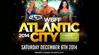 World Beauty Fitness & Fashion Atlantic City