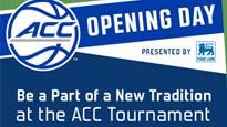 ACC Men's Basketball TournamentTickets