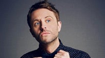 Chris Hardwick at Music Box at the Borgata