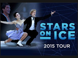 Stars On IceTickets
