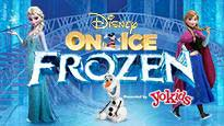 Disney On Ice! Frozen at Target Center