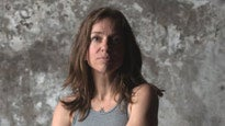 Ani DiFranco at Jefferson Theater