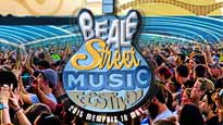 Beale St Music Festival - 3 Day Pass at Tom Lee Park