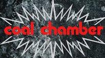 Coal Chamber at Starland Ballroom