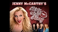 Dirty Sexy Funny featuring Jenny McCarthy and Friends