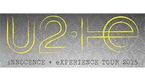 U2 iNNOCENCE + eXPERIENCE Tour 2015 at US Airways Center