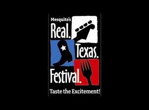 Mesquite Rodeo & Real.Texas.Festival. Tickets