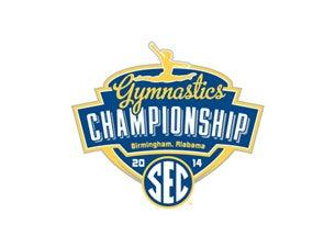 SEC Gymnastics ChampionshipTickets