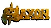 Saxon at Reverb
