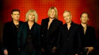 Def Leppard at INTRUST Bank Arena