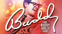 Buddy - the Buddy Holly Story at Rialto Square Theatre