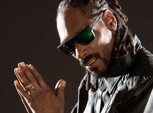 Snoop DoggTickets