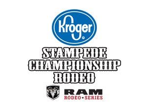 Stampede Championship RodeoTickets