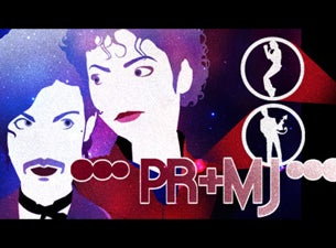 The Prince and Michael Jackson ExperienceTickets