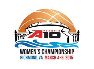 Atlantic 10 Women's Basketball ChampionshipTickets