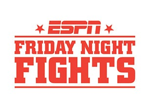 ESPN Friday Night Fight Tickets