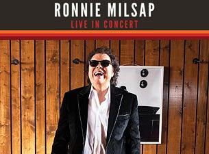 Ronnie MilsapTickets