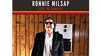 Ronnie Milsap at Florida Theatre Jacksonville