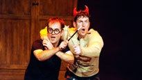 Potted Potter at Missouri Theatre Columbia