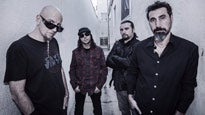 presale code for System of a Down tickets in Clarkston - MI (DTE Energy Music Theatre)