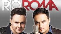 Rio Roma - Hoy Es Un Buen Dia US Tour