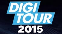 DigiTour SlayBells Ice at The Tabernacle