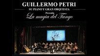Guillermo Petri presents La Magia del Tango