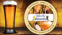 Brewfest 2015 at Blue Chip Casino