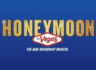 Honeymoon In Vegas (NY)Tickets