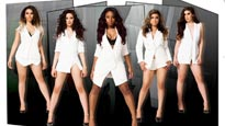 Fifth Harmony  - The Reflection Tour at Keswick Theatre