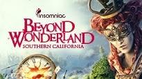 Beyond Wonderland - Friday Ticket